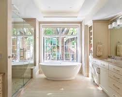 what color cabinets with beige tile 61 calm and relaxing beige bathroom design ideas digsdigs