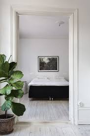 1372 best interiors images on pinterest home for the home and live bright bedroom with a lovely fiddle leaf fig