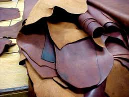 Cowhide For Sale Cowhide Leather Double Shoulders For Sale