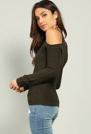 cold shoulder sweaters cold shoulder sweater shop sweaters cardigans at papaya clothing