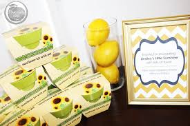 you are my sunshine baby shower theme u2014 peachfully chic