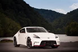 nissan altima coupe quarter mile 2015 nissan 370z nismo first test motor trend