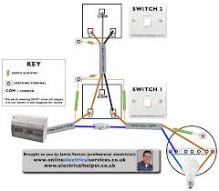 other methods of wiring switches