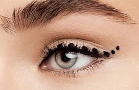 How To Curl Your Eyelashes How To Do Winged Eyeliner Complete Tutorial