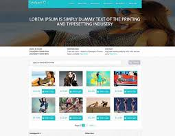 download template toko online simple top 10 ecommerce shopping blogger templates free download
