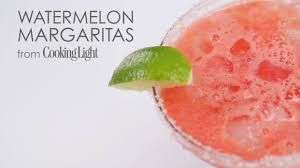 watermelon margarita recipe people how to make watermelon margaritas via cooking