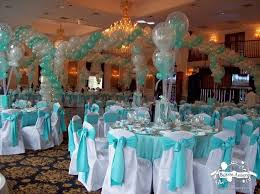quince decorations blue quinceanera decorations ideas 11 how to organize