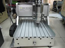 used cnc router table 800w 4 axis cnc router