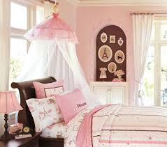 princess bed canopy for girls soft pink wall color for elegant princess bedroom ideas with dark