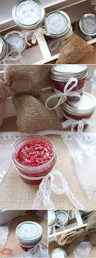 jam wedding favors diy raspberry jam wedding favors the elli