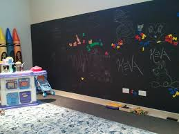 10 ways to decorate your kid s bedroom beautiful homes chalkboard on walls