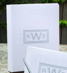 wedding memory book 30 best wedding memory books images on memory books