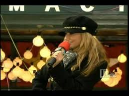 tisdale 2007 macy s thanksgiving day parade