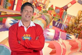 remember art attack presenter neil buchanan he u0027s got a very