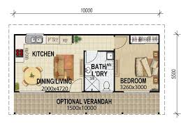 Energy Efficient Home Design Queensland Granny Flat Plans U0026 Designs From House Plans Queensland U2013 House