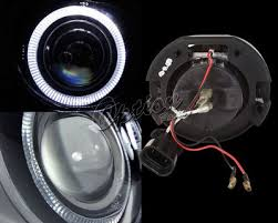 2002 jeep liberty fog lights jeep liberty 2002 2004 halo projector fog lights a1018pug169