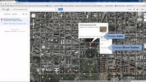 Maps Google Com Washington Dc by What To Do When Waze Has Your Destination Address At The Wrong