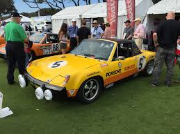 porsche 914 yellow paul pflugfelder u0027s 1970 914 6 gt fourteenermotoring