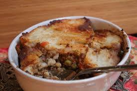 gluten free shepherd u0027s pie recipe
