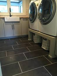 Laundry Room Cabinet Height by Laundry Room Floor Tilelaundry Base Cabinet Height Plans Ideas