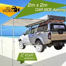 Oztrail Awning Review Oztrail Rv Shade Awning Awnings U0026 Accessories 4wd U0026 Rv