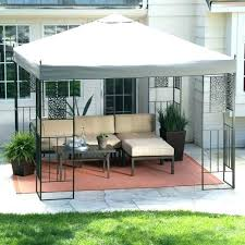 Patio Canopies And Gazebos Idea Patio Gazebos And Canopies Or Outside Canopies Outside
