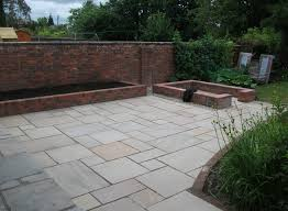 Garden Patios Designs by Mundell Landscapes New Garden For A New Year