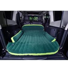 subaru truck with seats in bed amazon com wolfwill suv dedicated mobile cushion extended travel