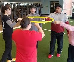 corporate team building events play fit