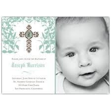 1st birthday baptism invitation wording baptism invitations