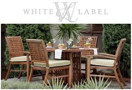 Summer Classics Patio Furniture by White Label Summer Classics Contract Heins Marketing