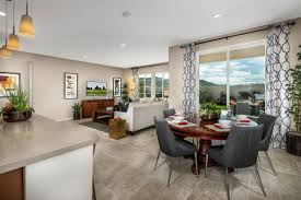 New Homes Design New Homes For Sale In Santee Ca River Village Community By Kb Home