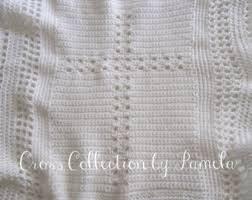 Christening Blanket Personalized Christening Blankets Etsy