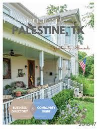presenting palestine 2016 17 by richardson media u0026 publishing issuu