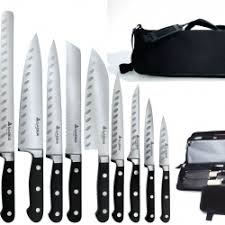 kitchen knives review sterling 10 kitchen knife sets review to clever size and chef