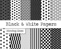 black and white gift wrap cow print wrapping paper custom black or brown and white cow