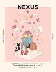 bartender resume sle australia itineraries family guy cast nexus 2017 issue 13 by nexus magazine issuu