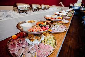 wedding buffet menu ideas wedding food buffet wedding gallery