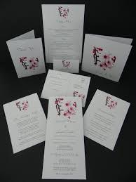 Cherry Blossom Wedding Invitations Cherry Blossom Wedding Invitations U0026 Stationery Cherry Blossom