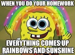Rosie The Riveter Meme - spongebob rainbow meme generator thich
