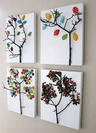 Simple Crafts For Home Decor Simple Creative Home Decor Easy Way To Make Creative Home Décor