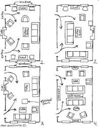 plan furniture layout how to plan a rectangular sitting room with exle floor plans