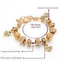 murano charm bracelet images Charm 3 hearts pandora bracelet snake bangles ken bracelets shop jpg