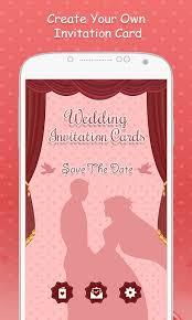 wedding invitations app free wedding invitation cards apk for android getjar