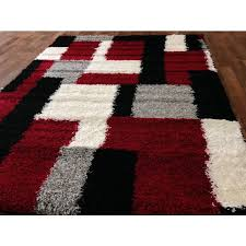 White And Black Area Rug Black And Gray Area Rugs White Rug Designs Grey 5 Bitspin Co