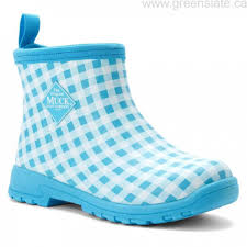 womens blue boots canada fashion canada s shoes ankle boots the original muck boot