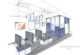 sketches we u0027ve been working on front door building design