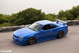 nissan skyline 2001 2001 nissan skyline r34 gt r tuning custom supercar wallpaper