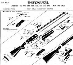 winchester 250 schematic images reverse search