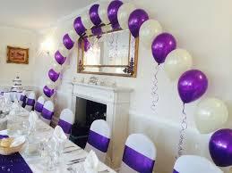wedding balloon arches uk wedding top table balloon arch